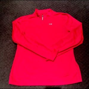Lole ' Athletic Wear Long Sleeve Pull Over